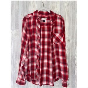 Universal Threads Flannel